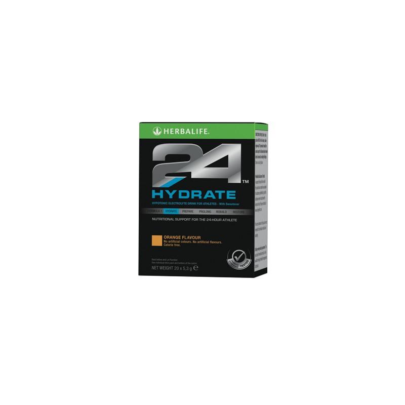 H24 Pro Sport Hydrate - hidratacija