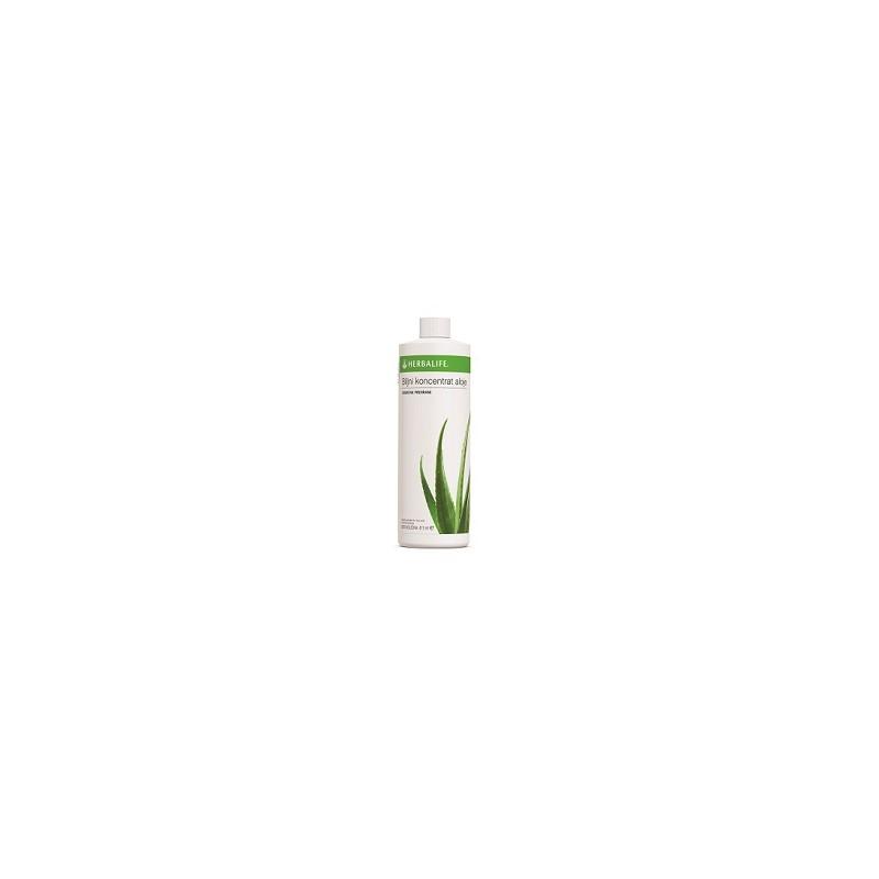 Napitak od aloje - biljni koncentrat prirodan okus (473ml)