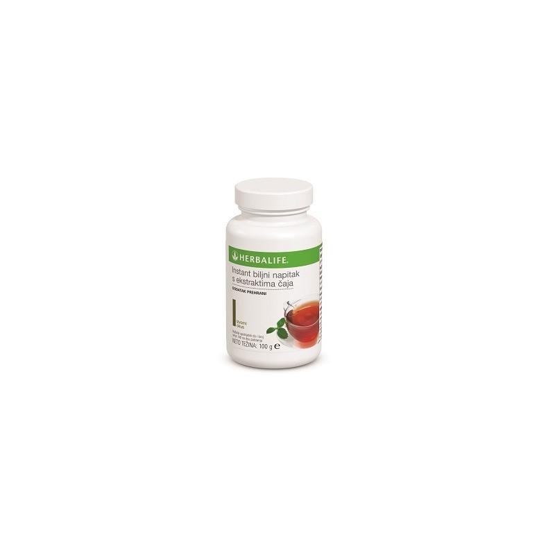 Thermojetics Čaj na biljnoj bazi 100 g - Prirodan okus