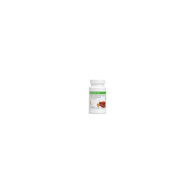 Thermojetics Čaj na biljnoj bazi - Okus breskva