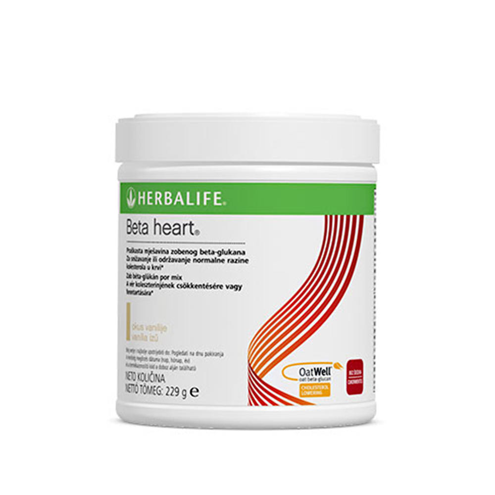 beta-heart