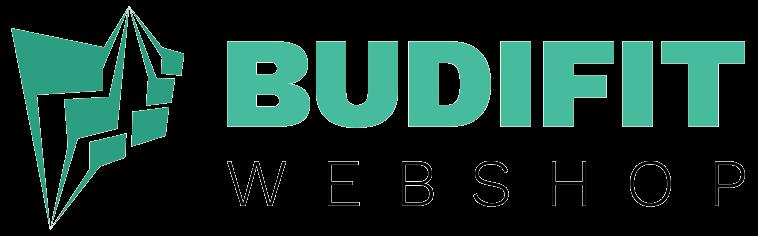 BudiFit Webshop