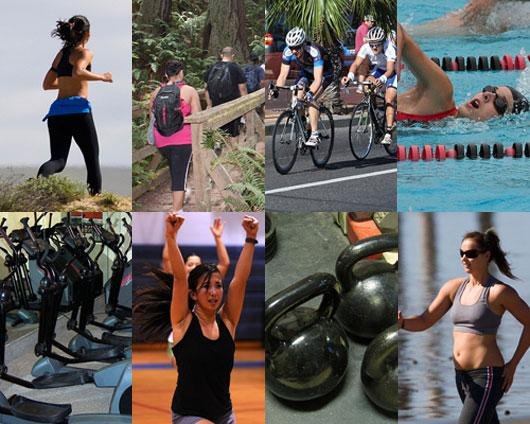 cardio-exercises
