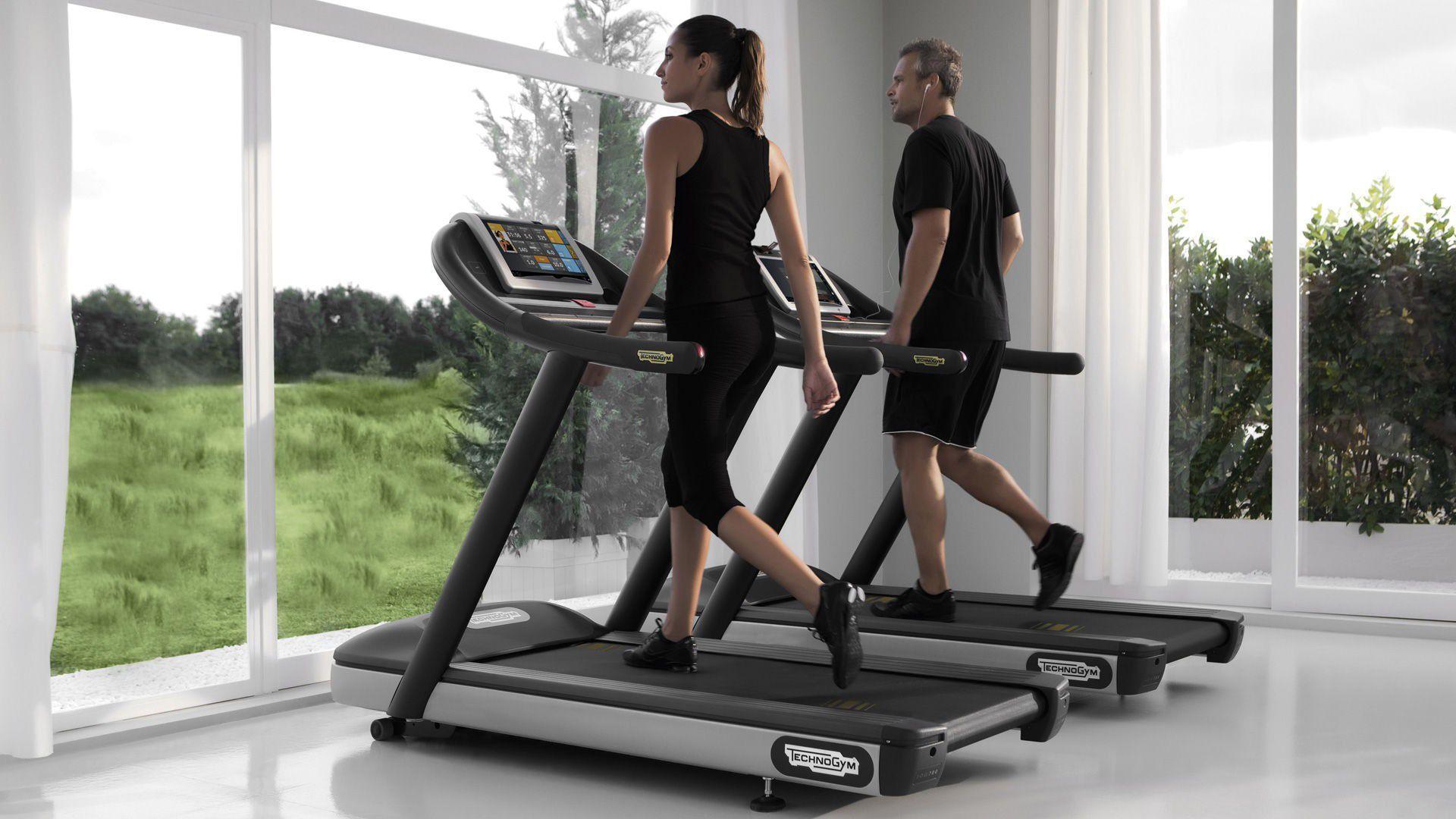 Pet načina da eliminirate dosadu na traci za trčanje