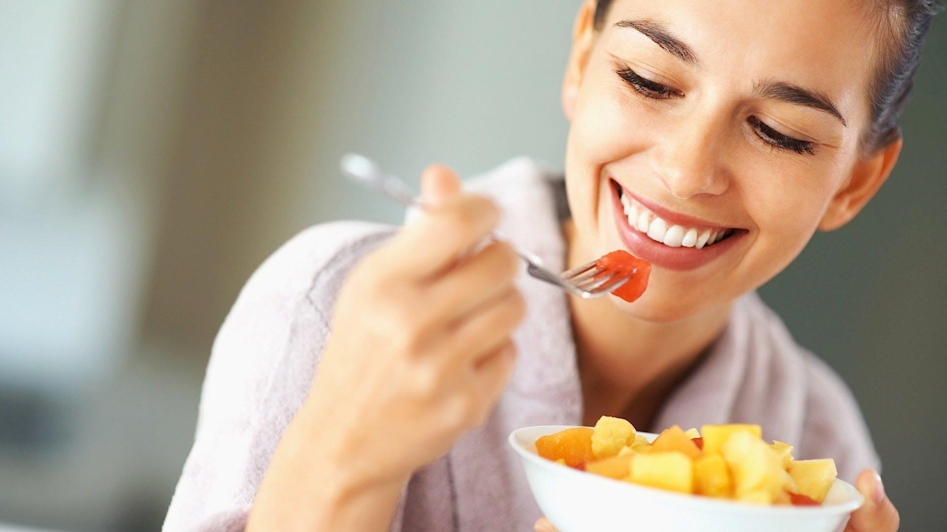7 savjeta kako poboljšati svoje prehrambene navike