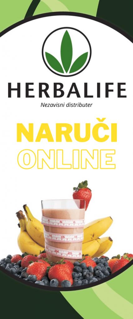 Herbalife -webshop
